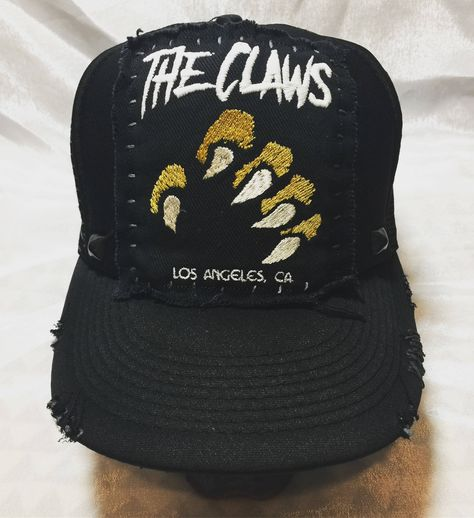 Hard Rock Heavy Metal Punk Band Motorhead Baseball Cap Hat 3D Embroider Unisex