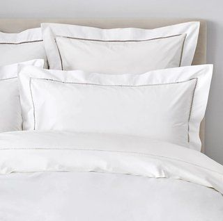 The White Company Santorini Cotton Flat Sheet By Nordstrom Ideas