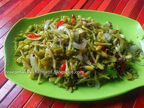 Resep Tumis Bunga Pepaya Dan Tips Ampuh Agar Tidak Pahit Resep Masakan Resep Resep Masakan Indonesia