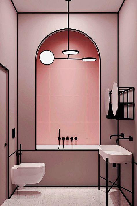 Hard-working assumed responsibility spectacular #bathroom decor and design ideas as well as tips