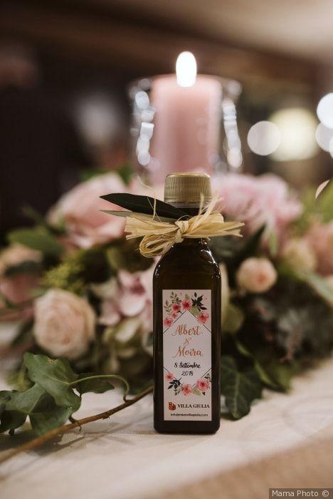 Bomboniere Alimentari Matrimonio.30 Bomboniere Originali Perfette Per Nozze Autunnali Bomboniere
