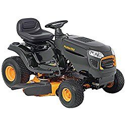The 10 Best Lawn Mowers For Large Yards Reviews Guide For 2019 Riding Mower Lawn Tractor Best Lawn Tractor