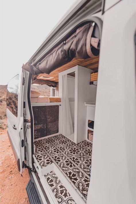 Photos   2015 Ford Transit Camper Van Rental in Phoenix, AZ   Outdoorsy