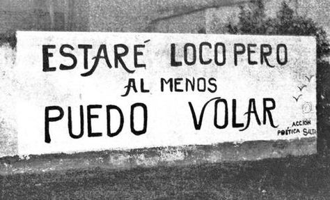 #StreetArt by accion poetica