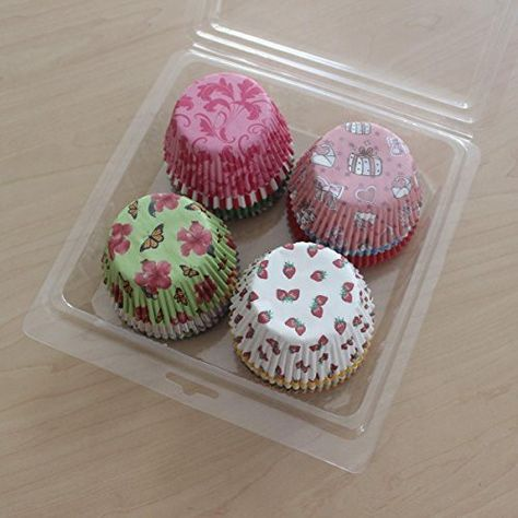 Feature 1 Paper Baking Cups Special Assorted Package For