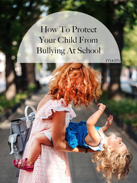 While it may not be realistic to think our kids will always be treated nicely, there are steps we can take to help them handle unkind behaviors.