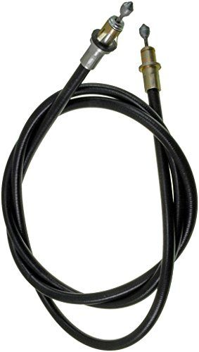 Standard//CW for 73-77 Suzuki GT380 Motion Pro Clutch Cable