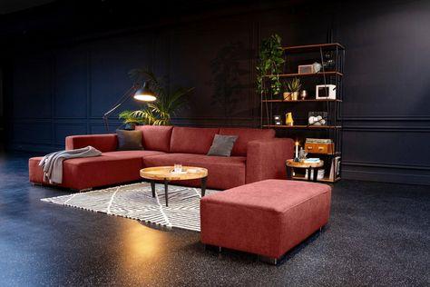 Ecksofa Heaven Style Xl Aus Der Colors Collection Wahlweise Mit Bettfunktion Bettkasten In 2020 Sofa Wohnen Und Ecksofa