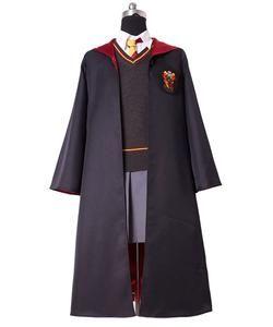Harry Potter Gryffindor Hermione Granger Hermine Granger Kostum Cosplay Kostum Fur Kinder Hermine Granger Kostum Harry Potter Kleidung Cosplay Kostume