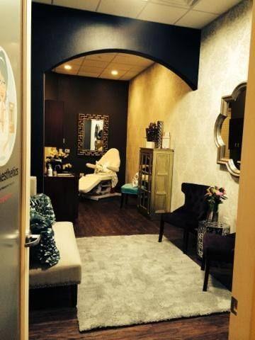 Salon of Distinction: Luxe A Boutique Salon | Salon Today | Salon ...