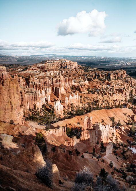 Road trip dans l'Ouest américain : Merveilles de l'Utah ! ✖ Carnets de traverse