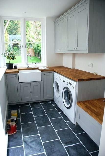 Image Result For How To Support Quartz Countertop Over Washer And