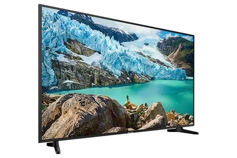 Design TV Samsung 43RU7025