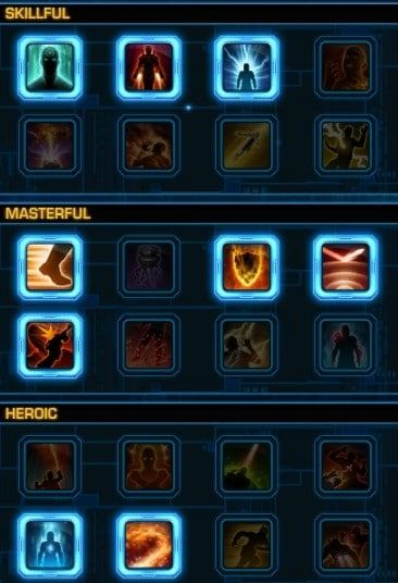 Swtor 6 0 Advanced Prototype Powertech Pve Guide By Prasah The Old Republic Guide Rebounding