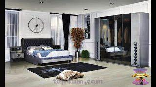 تعرف على الحل الأمثل لتوزيع الاثاث في غرف النوم 2021 وكم يكلف صبغ اثاث غرفة النوم Top4 Home Decor Home Bed