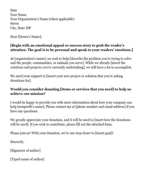 Contribution Letter For Loan Modification from i.pinimg.com