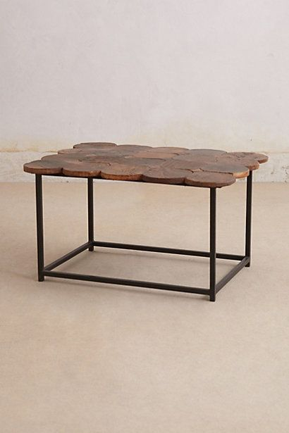 Wood Circles Coffee Table   http://www.anthropologie.com/anthro/product/shopsale-home/26417154.jsp?cm_sp=Fluid-_-26417154-_-Large_43