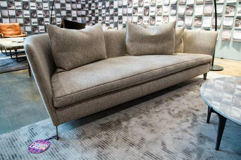 Montauk Sofa  - design sofa moderne sitzmobel italien
