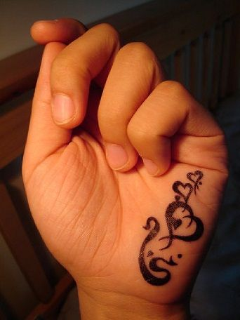25 Best Hand Tattoo Designs With Most Stylish Ideas Tattoos