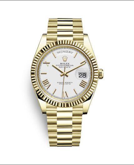 ساعة رولكس سي دويلر Rolex Sea Dweller Rolex Day Date Luxury Watches For Men Rolex Watches