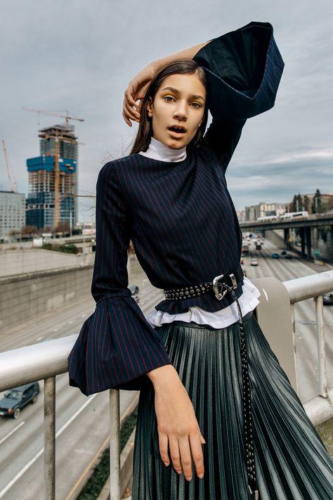 Get To Know Jessica Kobeissi – Fashion Models