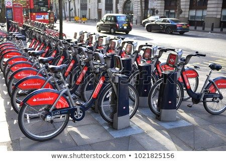 Santander Rental Bikes For Hire In London These Bicycles Can Be