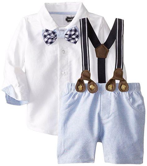 Jungen Babykleidung Freizeit Kleidung Hoodies Outfit Baby Boy dress set  EU74-92