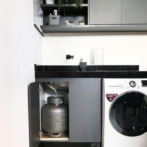 A Imagem Pode Conter Area Interna Botijao De Gas Gas De Cozinha