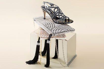 Sylwestrowe Inspiracje Wittchen Dodatki Pelne Blasku Heels Fashion Shoes