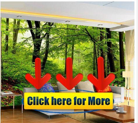 Pas Cher Photo Personnalisée Fond D écran 3d Grand Canapé Tv