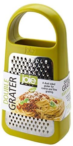 Amazon Com Joie Kitchen Gadgets Tower Grater Stainless Steel Assorted One Size Home Kitchen In 2021 Cooking Gadgets Kitchen Gadgets Grater