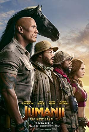 The Best Jumanji The Next Level Full Movie Download 720P In Hindi Filmyzilla Gif