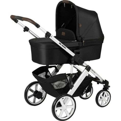 Abc Design Salsa 4 Air Diamond Special Edition Pushchair And Carrycot Aspha Design Salsa Baby Strollers