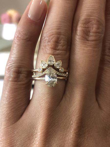 Ali Ring In 2020 Diamond Pendant Jewelry Sets Diamond