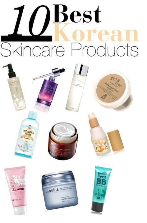 Top 10 Best Selling Korean Skin Care Products In 2020 Skin Care Best Skincare Products Korean Skincare