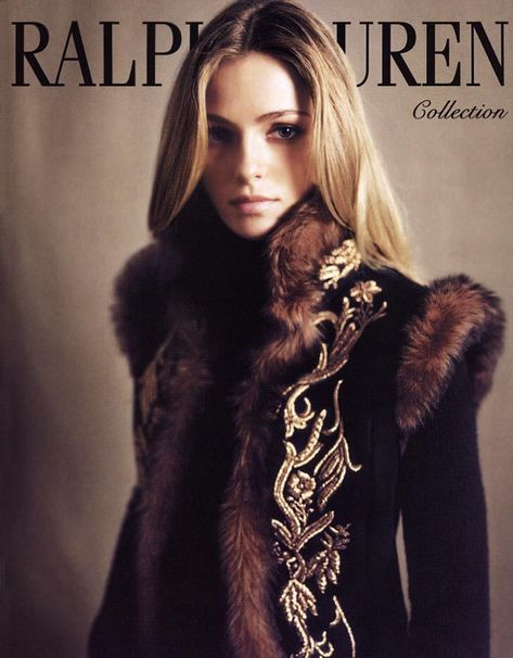 Pin for Later: Happy Birthday, Ralph Lauren! Here's to Your Most Iconic Ad Campaigns Ralph Lauren's Iconic Ad Campaigns