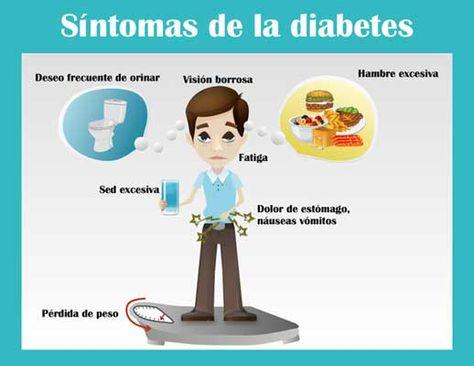 fatiga excesiva y diabetes