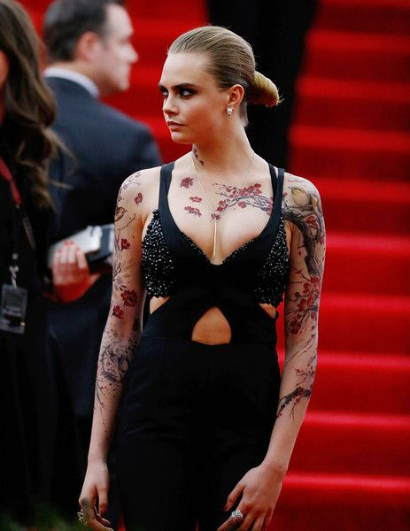 'China: Through The Looking Glass' Costume Institute Benefit Gala - Outside Arrivals