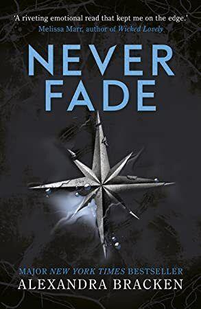 Ebook Never Fade Book 2 A Darkest Minds Novel Author Alexandra