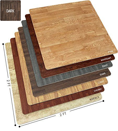 Funky Safety Solution With Interlocking Foam Wood Flooring With Images Foam Floor Tiles Interlocking Flooring Foam Flooring