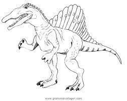 Malvorlage Dinosaurier Skelett Malvorlagen Skletthand Coloring And Malvorlagan Wissenschaftliche Berater Uberw In 2021 Dinosaur Coloring Coloring Pages Spinosaurus