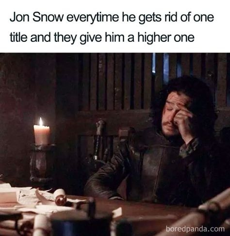 Are you looking for images for got memes?Check this out for very best Game of Thrones memes. These inspirational memes will brighten up your day. Got Memes, Funny Memes, Nerd Memes, Fandom Memes, Game Of Thrones Meme, Game Of Thrones Premiere, Netflix, Game Of Thones, My Sun And Stars