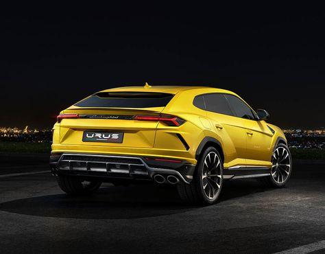 New Lamborghini Urus 2018 Price Specs And Pictures Revealed Lamborghini Car Backgrounds Lamborghini Cars