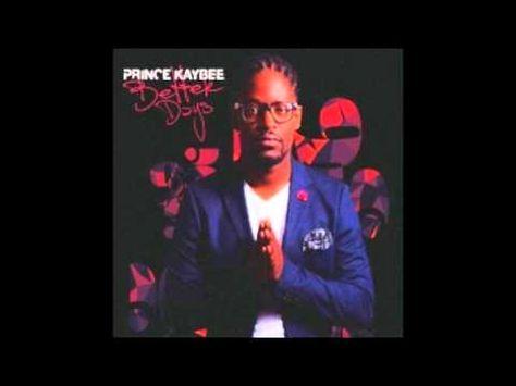 dj prince kaybee biography of william