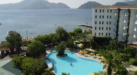 Booking.com: Tropical Hotel - Marmaris, Turquie