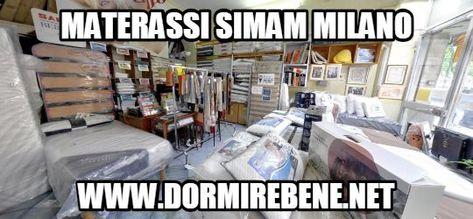 Simam Materassi.Materassi Simam Milano Contact Us At 39 339 1017144