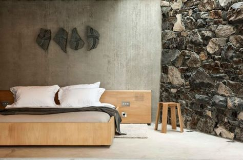 Progettazione Dinterni On Line : 5 architects holiday homes around the globe master bedroom