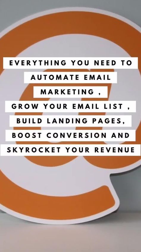 5 Best Email Marketing Software Tools For Bloggers and Businesses - ThinkMaverick - My Personal Jour