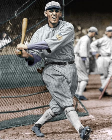 Pin On Chicago White Sox The Early Years Colorized