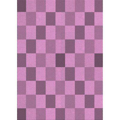 East Urban Home Patterned Pink Purple Area Rug Rug Size Rectangle 5 X 7 Purple Area Rugs Area Rugs Navy Blue Area Rug